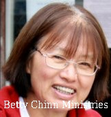 BettySmile